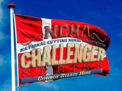 Til NCHA Challenger Series på Fyn