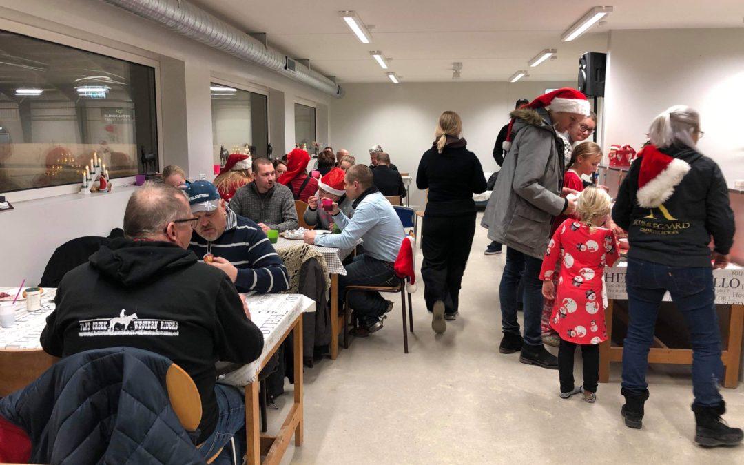 Juletrail med FCWR og Kumlegaard